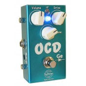 Fulltone CS OCD LTD 2 Mosfet/Germanium Overdrive