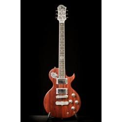 Teye Guitars La Gitana RPT06 2 pick up versie