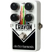 Electro-Harmonix Crayon Full Range Overdrive