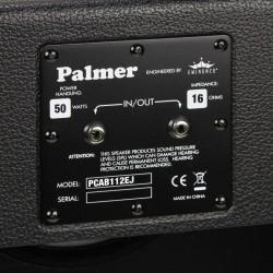 Palmer 112 Eminence Alnico Eric Johnson 16ohm