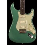 Fender Custom Shop #6 limited edition '60 Stratocaster - Journeyman relic, aged 3TSB preorder