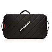Mono M80 Pedalboard Bag voor Pedaltrain PT2, Tour, Black