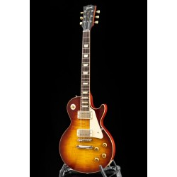 Gibson Custom Historic Collection 1958 Les Paul Standard Lightly Figured Top VOS Bourbon Burst (MINT 2012)