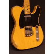 Fender Custom Shop Tele 52 Hvy Relic
