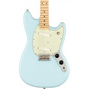 Fender Player Mustang Maple Fingerboard Sonic Blue