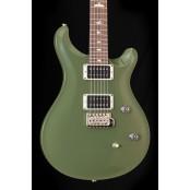 PRS CE24 Custom Colour Olive Blackout Neck