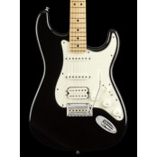 Fender Player Stratocaster Limited HSS Maple Neck Black
