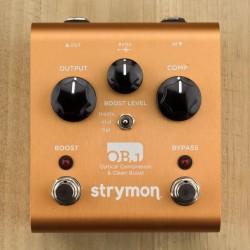 Strymon OB1 Clean Boost Compressor
