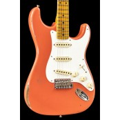 Fender Custom Shop 1956 Stratocaster Relic MN Faded Aged Tahitian Coral
