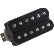 Gibson Burstbucker 3 Double Black