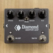 Diamond Quantum Leap Delay Toolbox with Tap Tempo