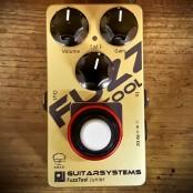 Guitarsystems FuzzTool Junior Gold Version
