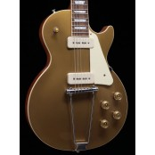 Gibson USA Les Paul 60th Anniversary 52 Goldtop Limited (USED, mint)