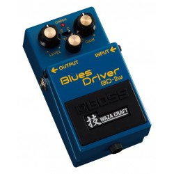 Boss SD2W Bluesdriver