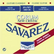 Savarez 500-CR snaren normal tension