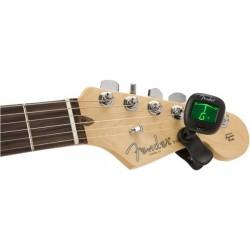 Fender FT-1 Pro Clip On Tuner