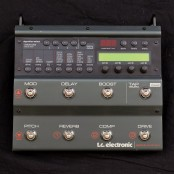 TC Electronic Nova System Guitar Processor (USED)