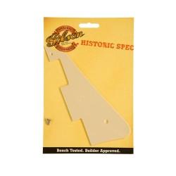 Gibson  '59 Les Paul Historic Pickguard (Crème)