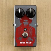 Dunlop Jimi Hendrix Fuzz Face Distortion