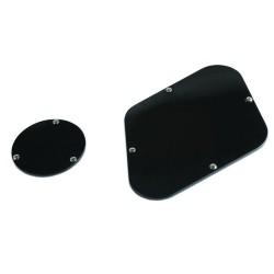 Gibson Backplate Combo (Black)