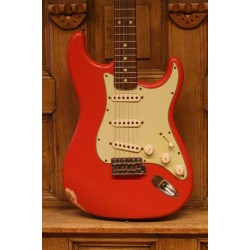 Fender Custom Shop Strat 60 Relic FR