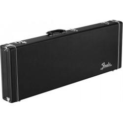 Fender Guitarcase Strat/Tele Black