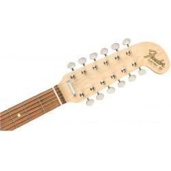 Fender Electric XII Pau Ferro Fingerboard 3-Color Sunburst
