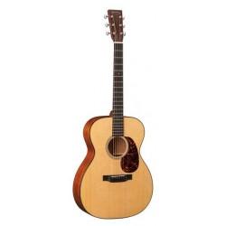 Martin 000-18 gitaar Aging Toned Sitka Spruce Top, S/B Solid Geniune Mahogany
