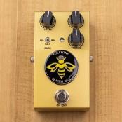 Fulltone CS Queen Bee 3 Germanium Fuzz Sparkle Gold