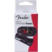 Fender tuner clip on FCT-12