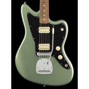 Fender Player Jazzmaster PF Fingerboard Sage Green Metallic