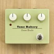 Tone Bakery Creme Brulee