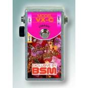 Bsm VXC Treble Booster