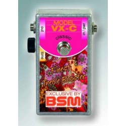 Bsm VXC Treble Booster