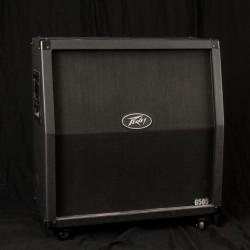 Peavey 6505 Cabinet 4x12 Slant (USED)