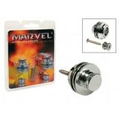 Marvel Strap Lock System