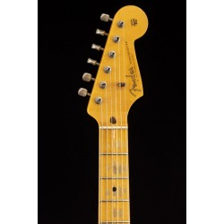 Fender Custom Shop 1958 Stratocaster Ltd 1 of 30 Abigail Ybarra Pickups (USED, 2010)