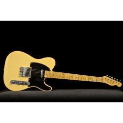 Fender Custom Shop Fender Custom Shop 1952 Telecaster Journeyman Relic