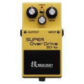 Boss SD1W Superoverdrive
