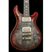 PRS McCarty 594 CCB Pattern Vintage Charcoal Cherry Burst