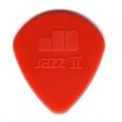 Dunlop jazz II red 6pack
