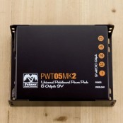 Palmer MI PWT 05 Pedalboard Power Supply 5 Outputs