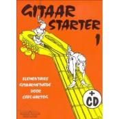 Cees Hartog gitaar starter 1