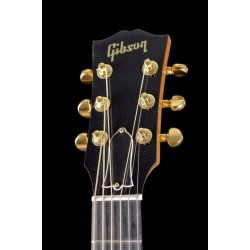 Gibson Montana PARLOR ROSEWOOD AG Antique Natural 2018
