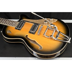 Duesenberg Starplayer TV Sunburst (USED)