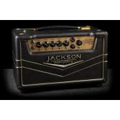 Jackson Ampworks El Guapo 100watt PLX gain head