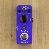 Mooer Solo/Distortion