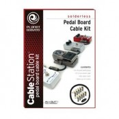 Planet Waves complete kit voor pedalboard