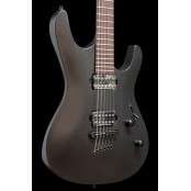 Mayones Setius 6 Alpha Black