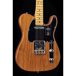 Fender American Professional II Telecaster, Maple Fingerboard, Roasted Pine